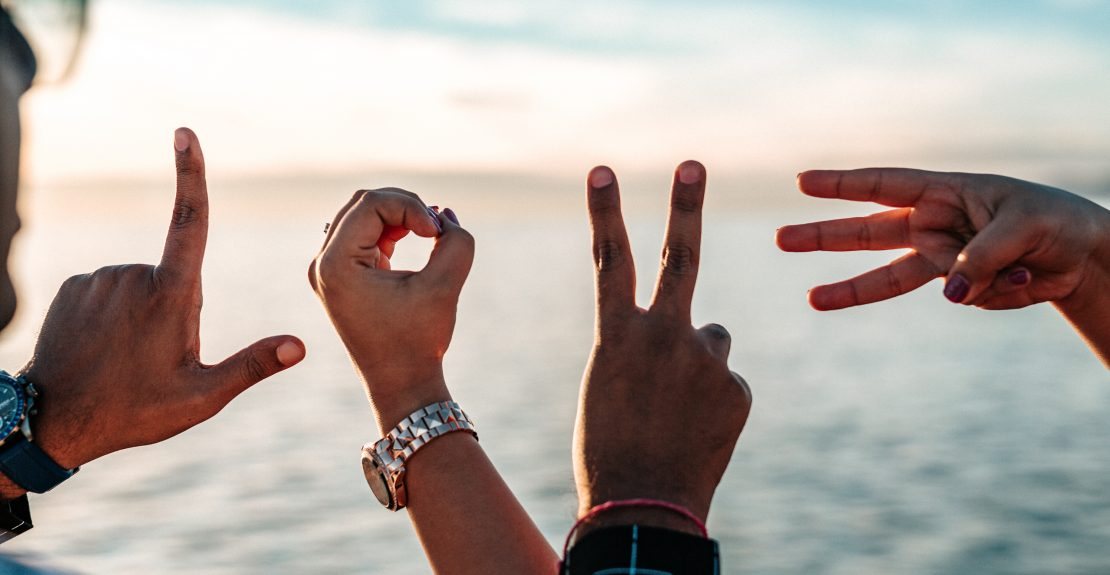 Five Ways to Start Loving Yourself Better Today
