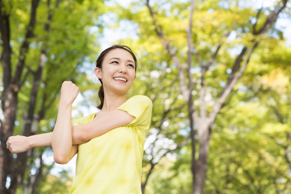 8 Ways to Motivate Yourself to Exercise