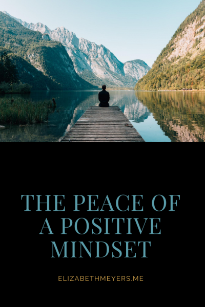 Peace of Positive Mindset