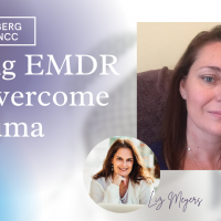 Ep 24 Get Unstuck with EMDR with Carrie Ryberg