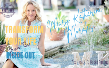 MK MoralesTransform Your Life From the Inside Out